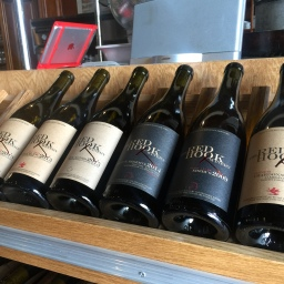 Brooklyn's Farm to Glass Winery
