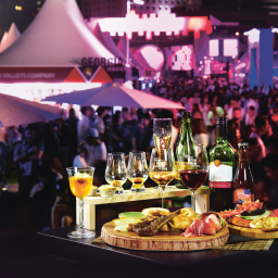 Best and Biggest Wine Festivals in NY and Around The World